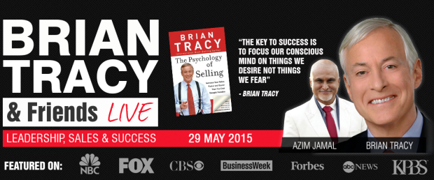 Brian Tracy Friends Show Tickets