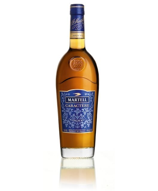 Martell Caractere PACK SHOT