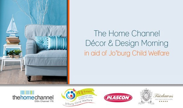 The Annual Home Channel D Cor And Design Morning Returns To Fairlawns Hotel For Charity Homechannelsa Edithunlimited Jozistyle Jozistyle